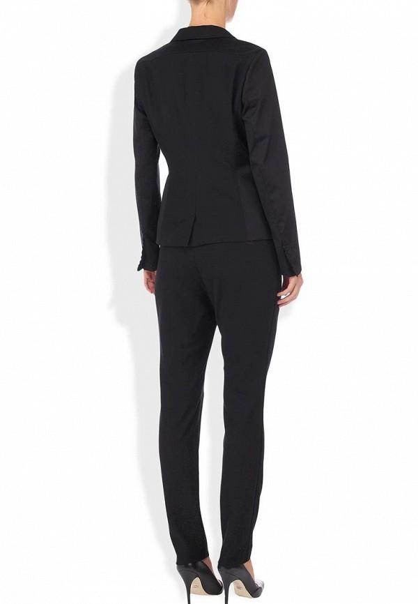 Женские зауженные брюки Boss Orange 50255552: изображение 9