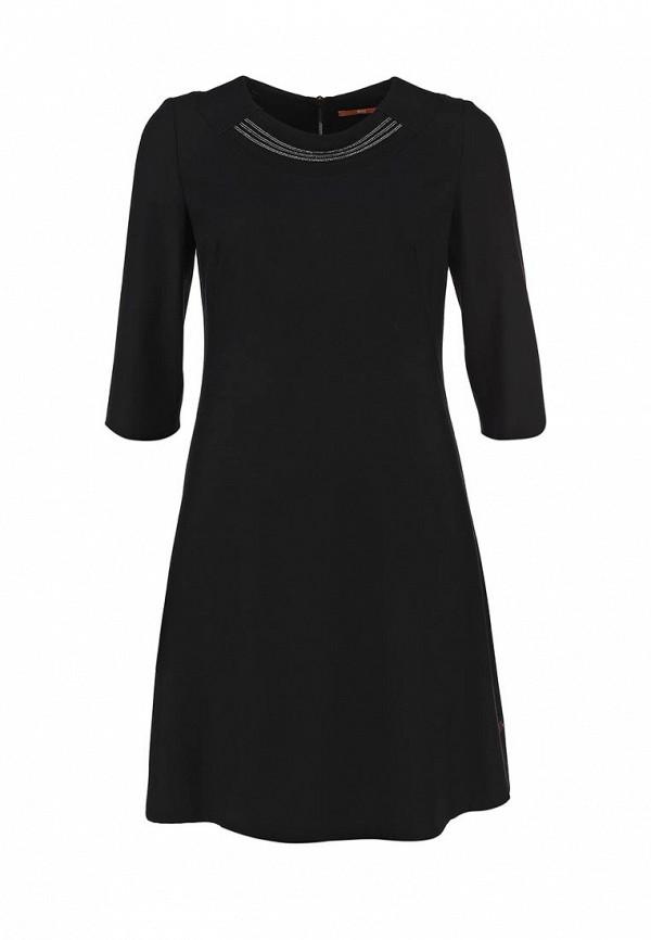 Платье-миди Boss Orange 50255553: изображение 1
