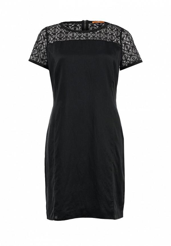 Платье-миди Boss Orange 50253476: изображение 2