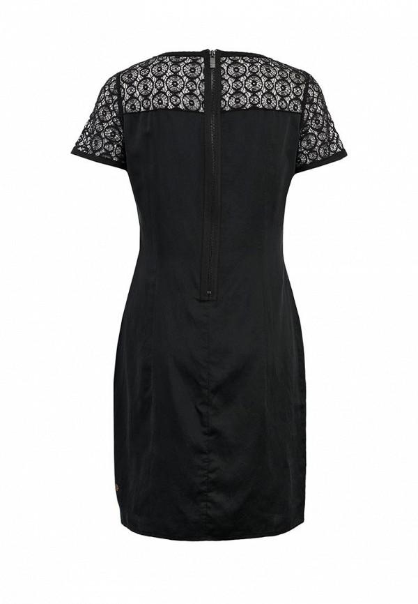 Платье-миди Boss Orange 50253476: изображение 3