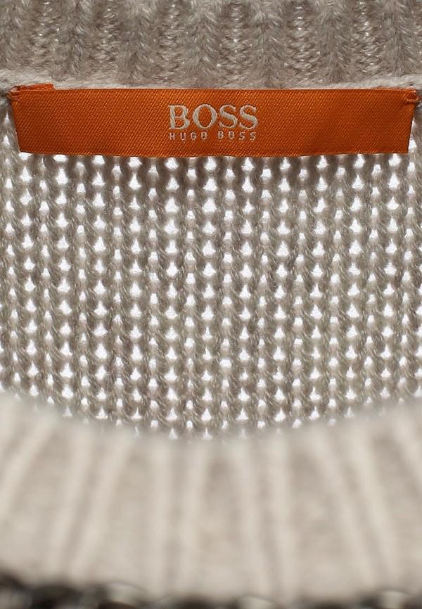 Пуловер Boss Orange 50256113: изображение 5