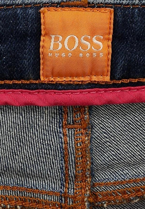 Женские джинсы Boss Orange 50252761: изображение 2