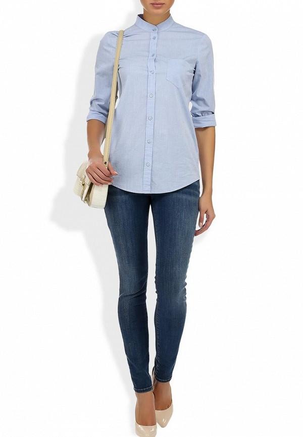 Женские джинсы Boss Orange 50252761: изображение 3