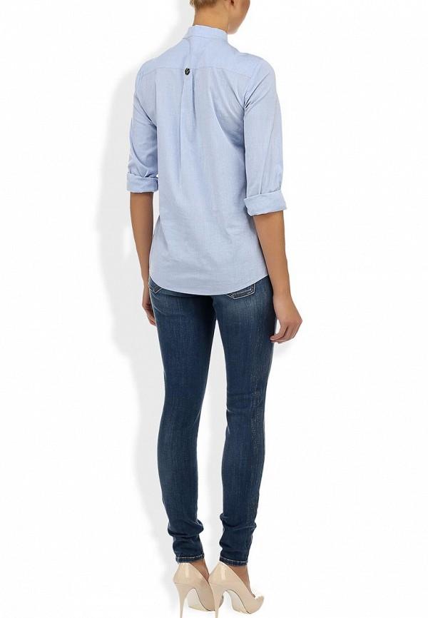 Женские джинсы Boss Orange 50252761: изображение 4