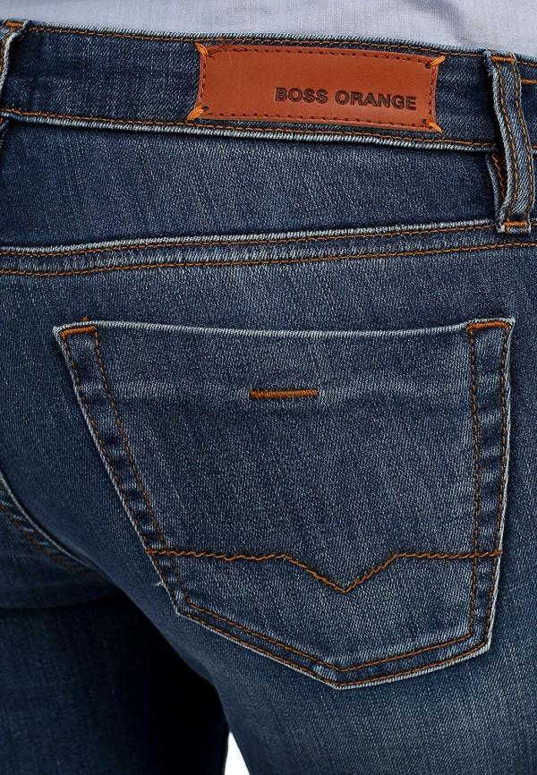 Женские джинсы Boss Orange 50252761: изображение 5