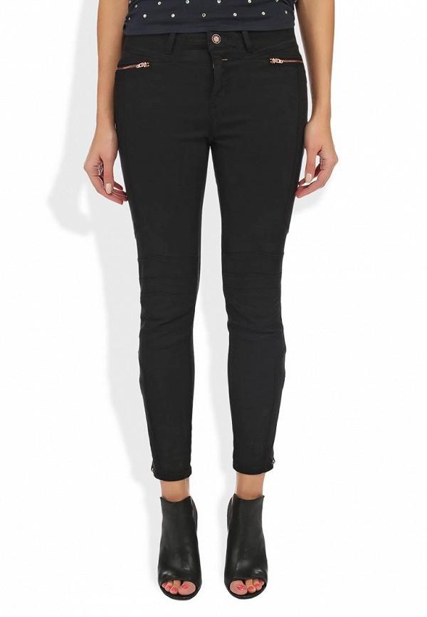 Женские зауженные брюки Boss Orange 50252768: изображение 2