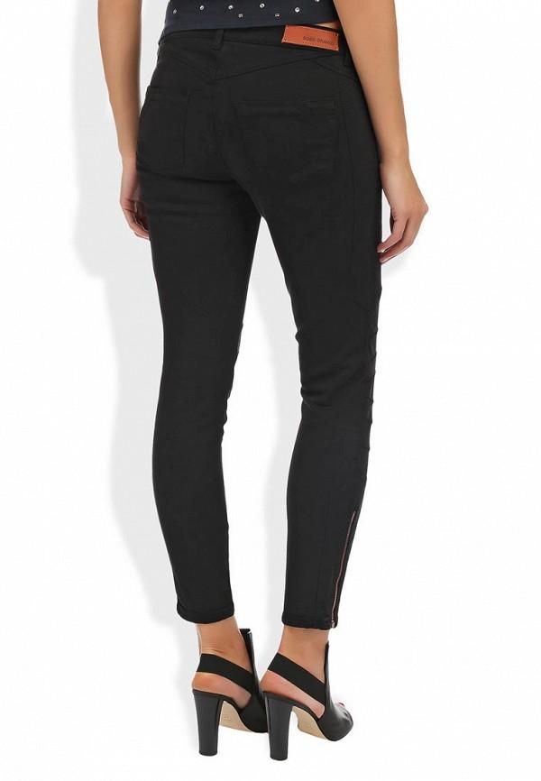 Женские зауженные брюки Boss Orange 50252768: изображение 3