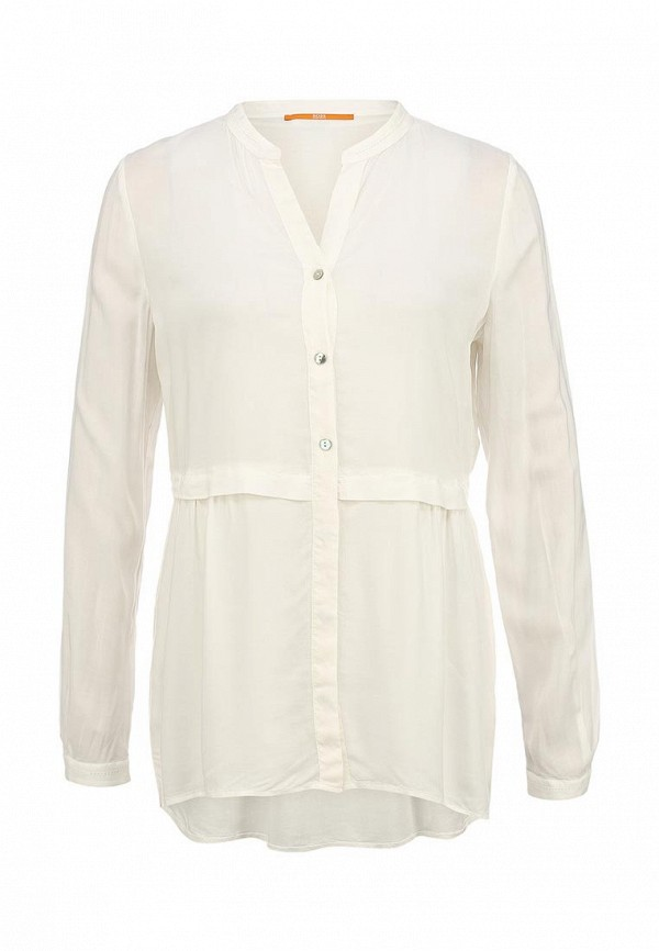 Блуза Boss Orange 50259206: изображение 1