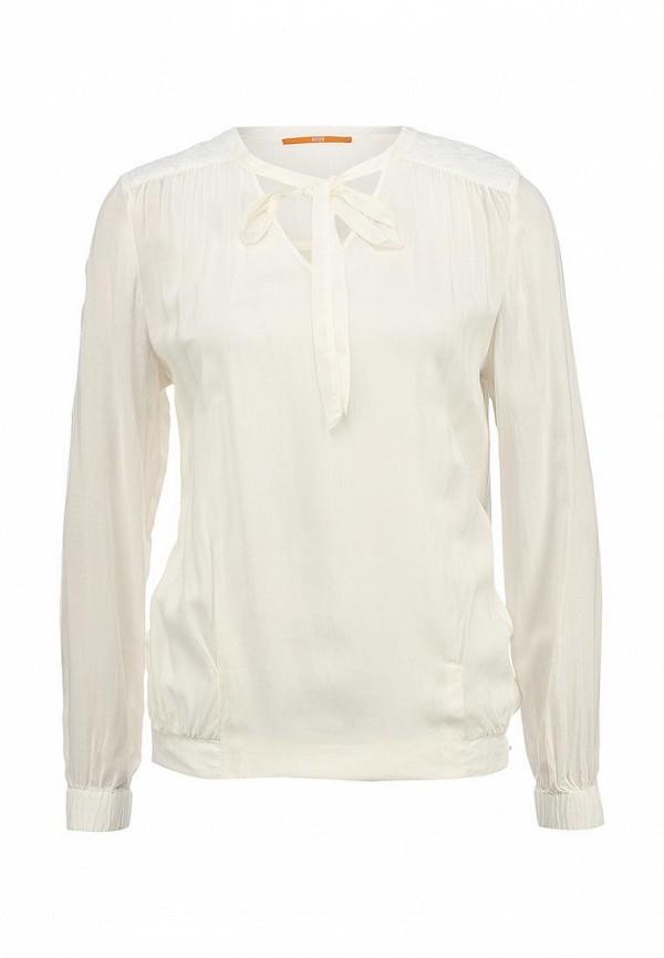 Блуза Boss Orange 50259207: изображение 1