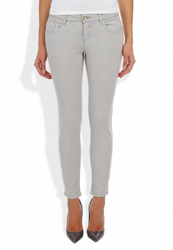 Зауженные джинсы Boss Orange 50260622: изображение 2