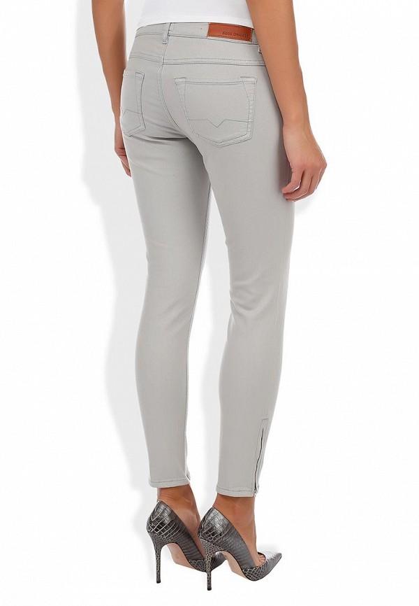 Зауженные джинсы Boss Orange 50260622: изображение 3
