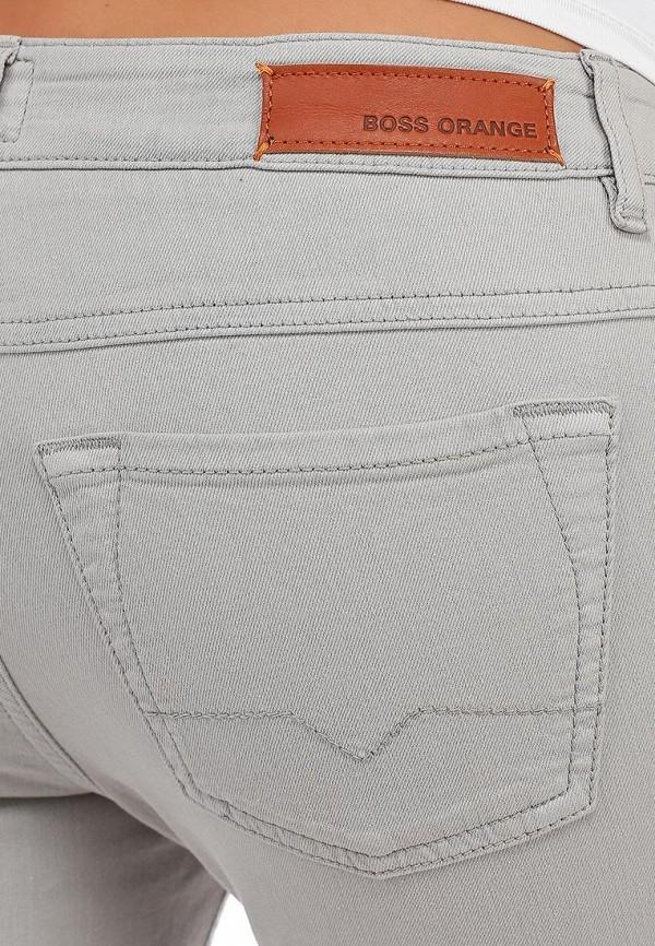 Зауженные джинсы Boss Orange 50260622: изображение 5