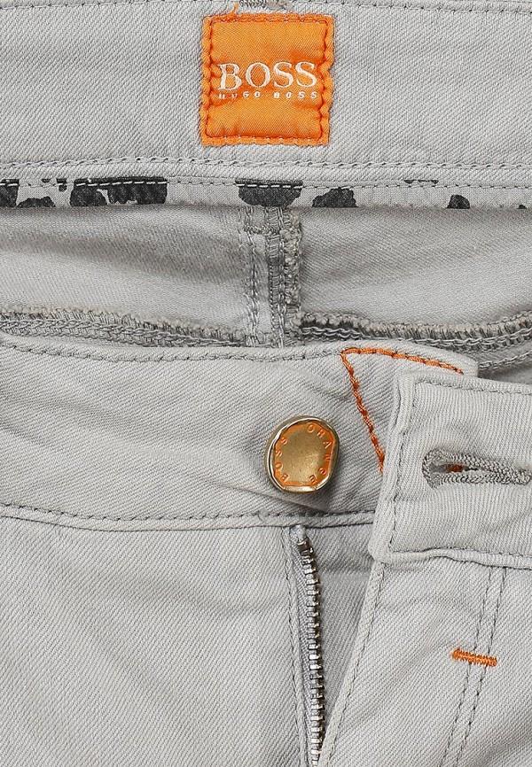 Зауженные джинсы Boss Orange 50260622: изображение 11
