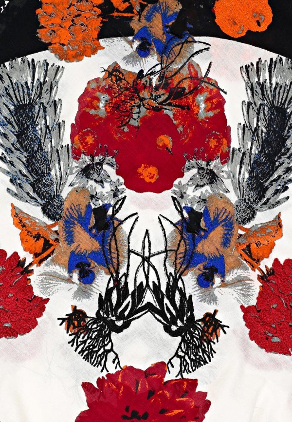 Палантин Boss Orange 50259955: изображение 3