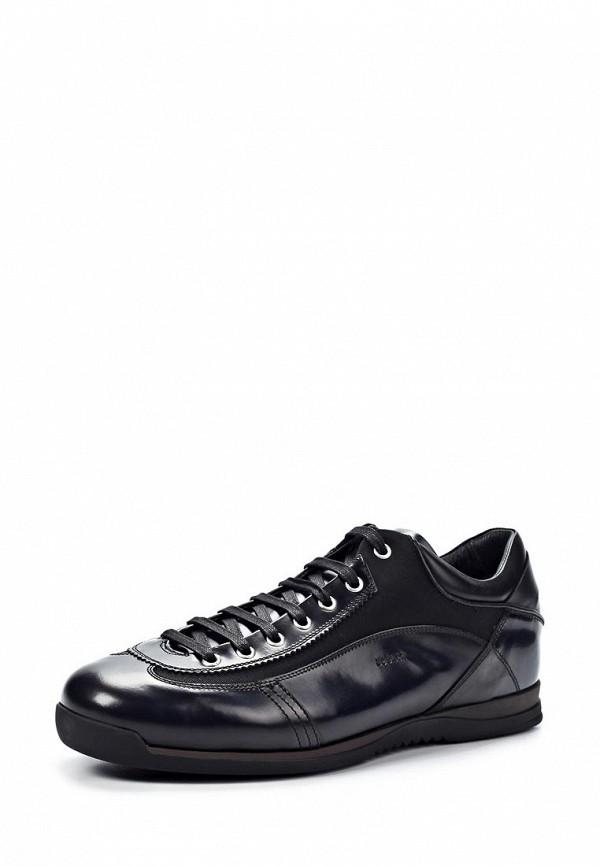 Мужские ботинки Bogner 133-1961-19: изображение 1