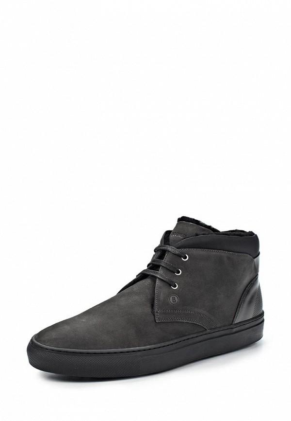 Мужские ботинки Bogner 133-9143-01: изображение 1