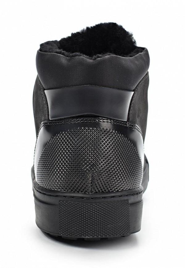 Мужские ботинки Bogner 133-9143-01: изображение 2