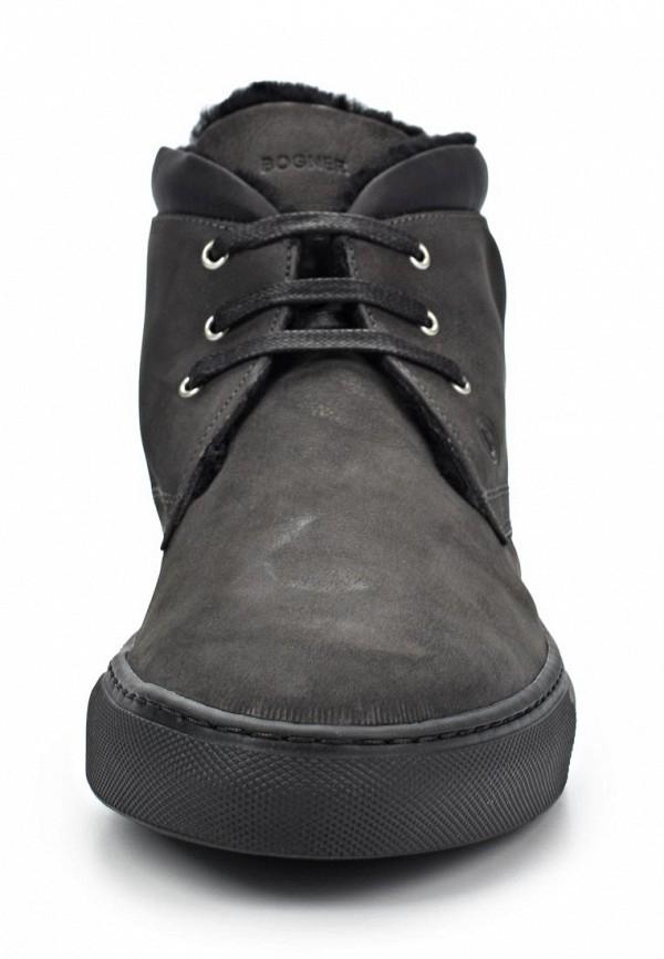 Мужские ботинки Bogner 133-9143-01: изображение 4