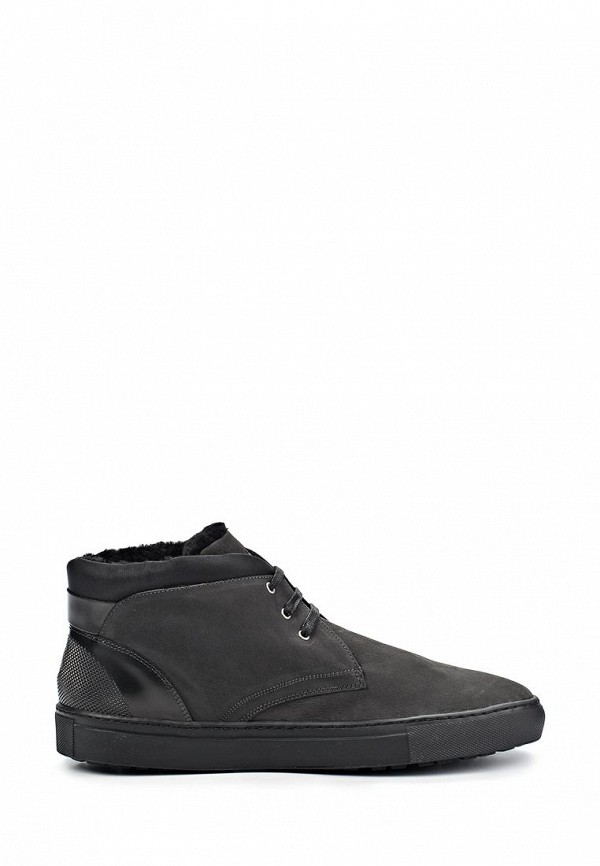 Мужские ботинки Bogner 133-9143-01: изображение 5