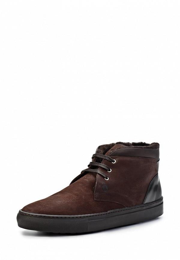 Мужские ботинки Bogner 133-9143-02: изображение 1
