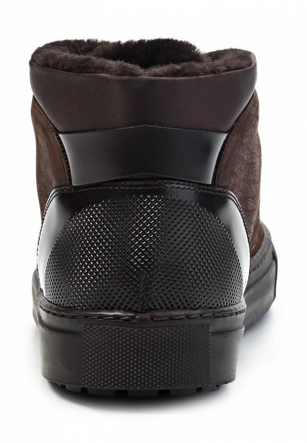 Мужские ботинки Bogner 133-9143-02: изображение 2