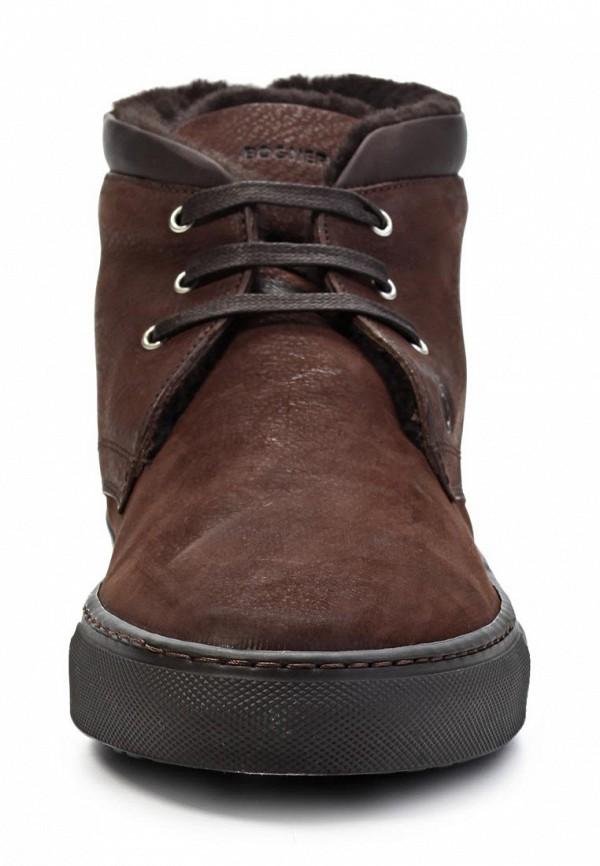 Мужские ботинки Bogner 133-9143-02: изображение 4