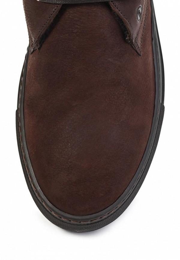 Мужские ботинки Bogner 133-9143-02: изображение 6