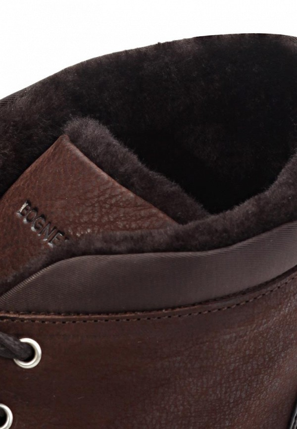 Мужские ботинки Bogner 133-9143-02: изображение 7