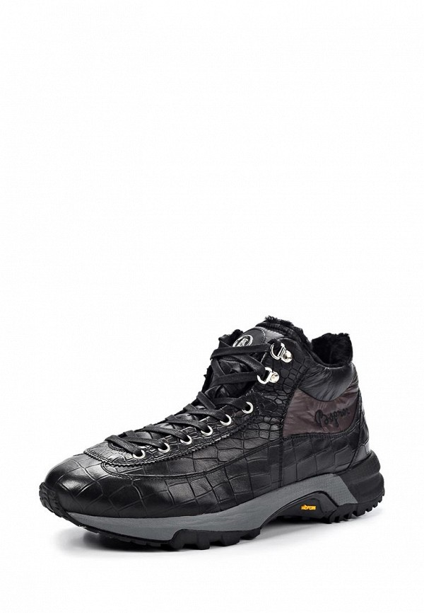 Мужские кроссовки Bogner 133-4573-01: изображение 1