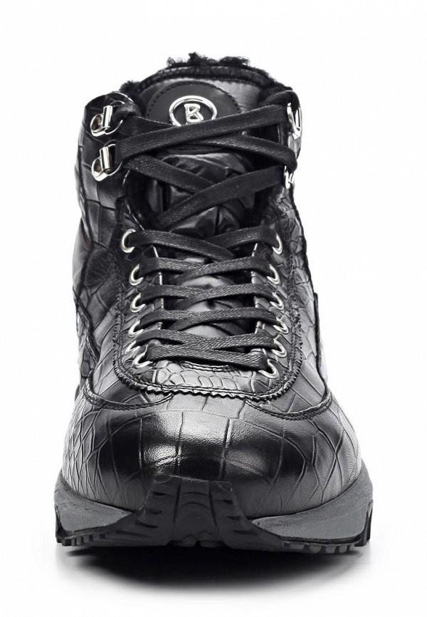 Мужские кроссовки Bogner 133-4573-01: изображение 4