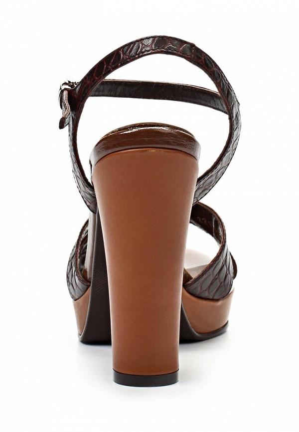 Босоножки на каблуке Bogner 2315971: изображение 2