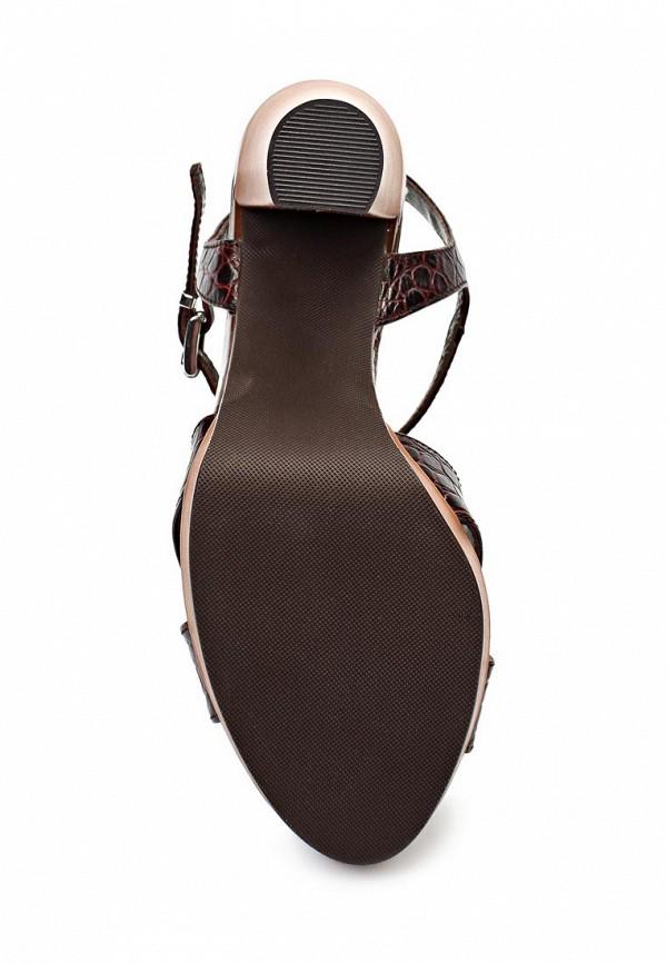 Босоножки на каблуке Bogner 2315971: изображение 3