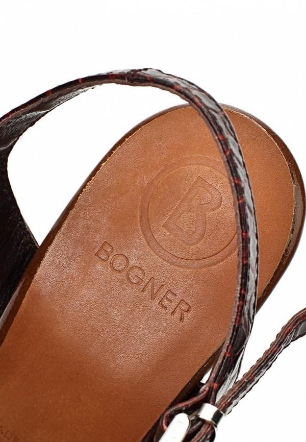Босоножки на каблуке Bogner 2315971: изображение 7