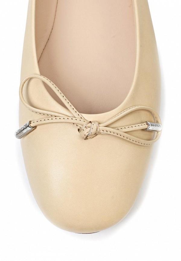Женские балетки Bogner 2310631: изображение 5
