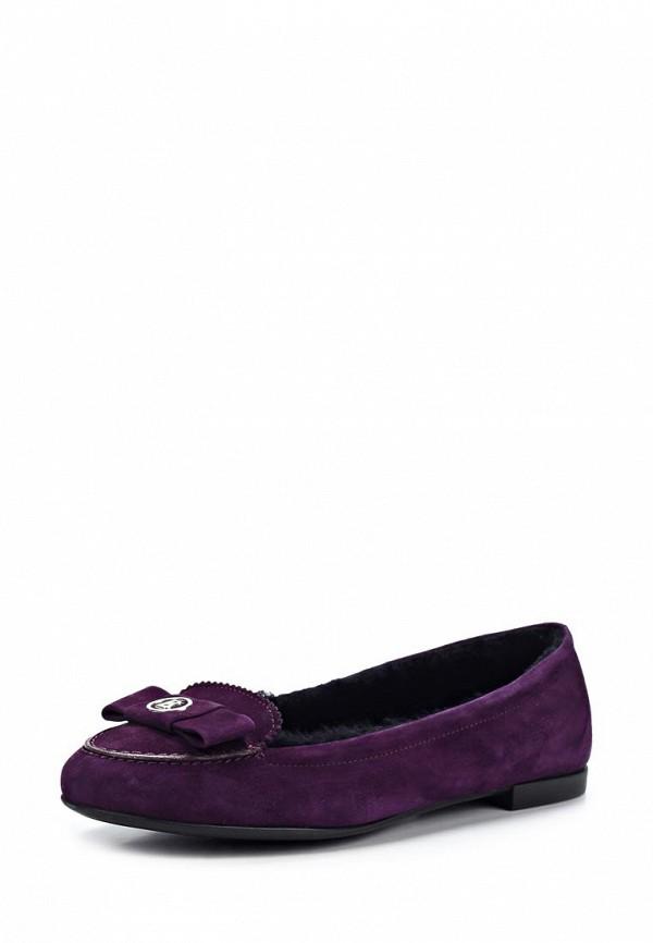 Туфли на плоской подошве Bogner 233-1453-77: изображение 1