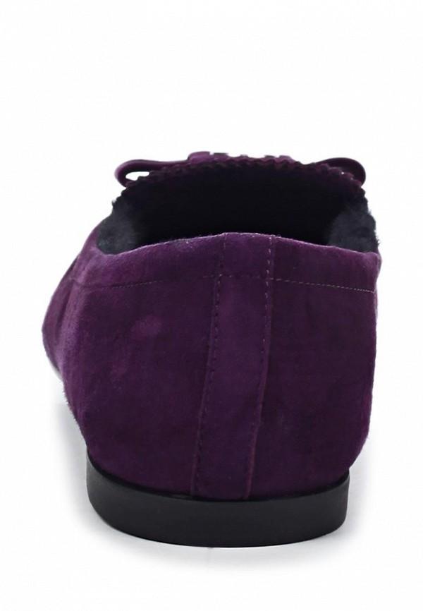 Туфли на плоской подошве Bogner 233-1453-77: изображение 2
