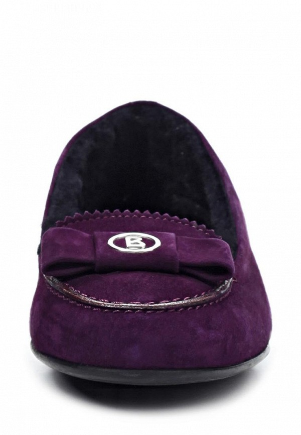 Туфли на плоской подошве Bogner 233-1453-77: изображение 5