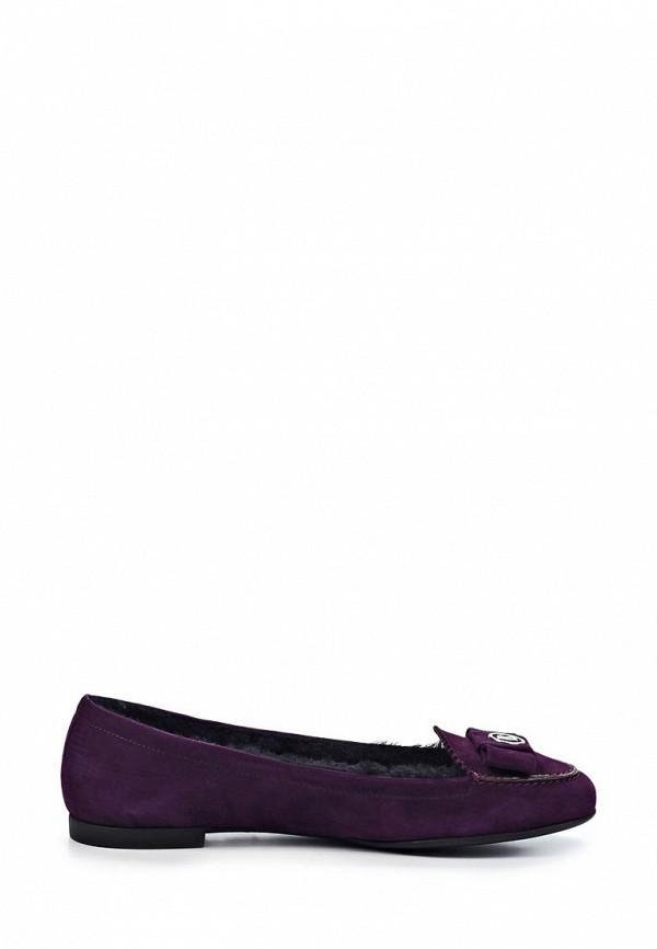 Туфли на плоской подошве Bogner 233-1453-77: изображение 6