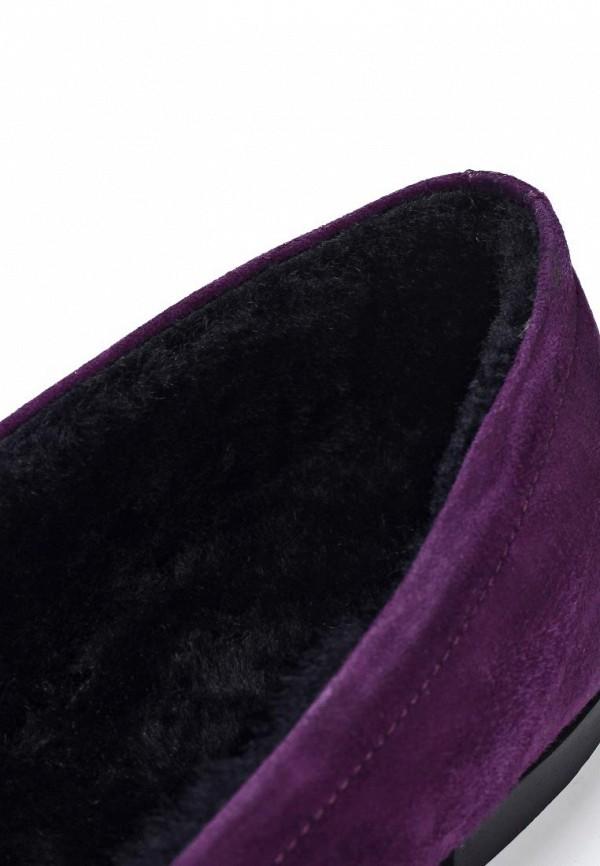 Туфли на плоской подошве Bogner 233-1453-77: изображение 8
