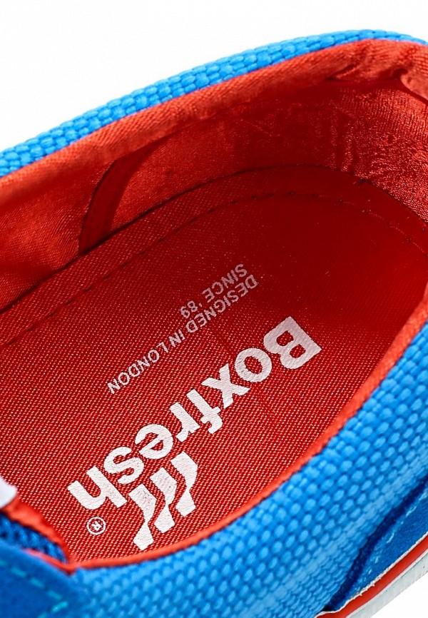Мужские кеды Boxfresh E12790: изображение 13