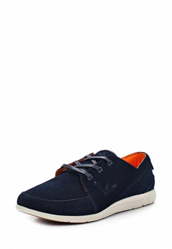 Мужские кроссовки Boxfresh E12842: изображение 1