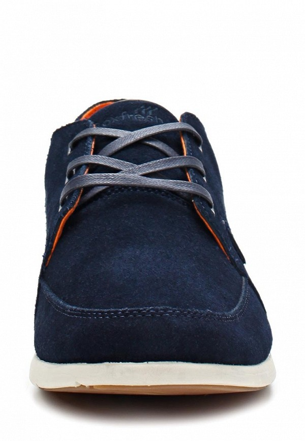 Мужские кроссовки Boxfresh E12842: изображение 4