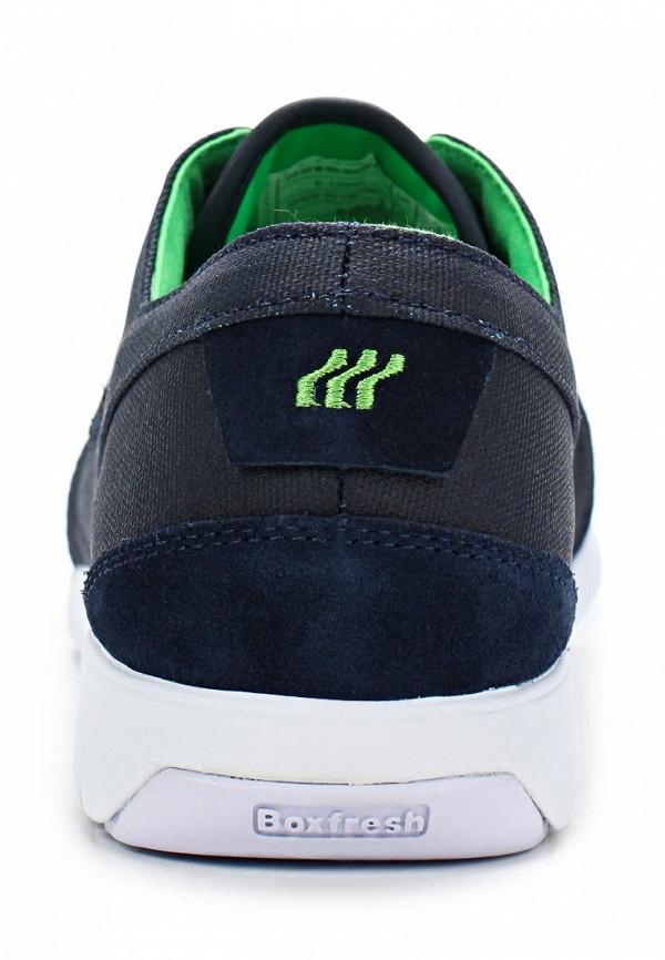 Мужские кроссовки Boxfresh E12960: изображение 3