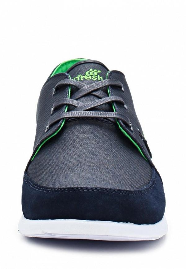 Мужские кроссовки Boxfresh E12960: изображение 7