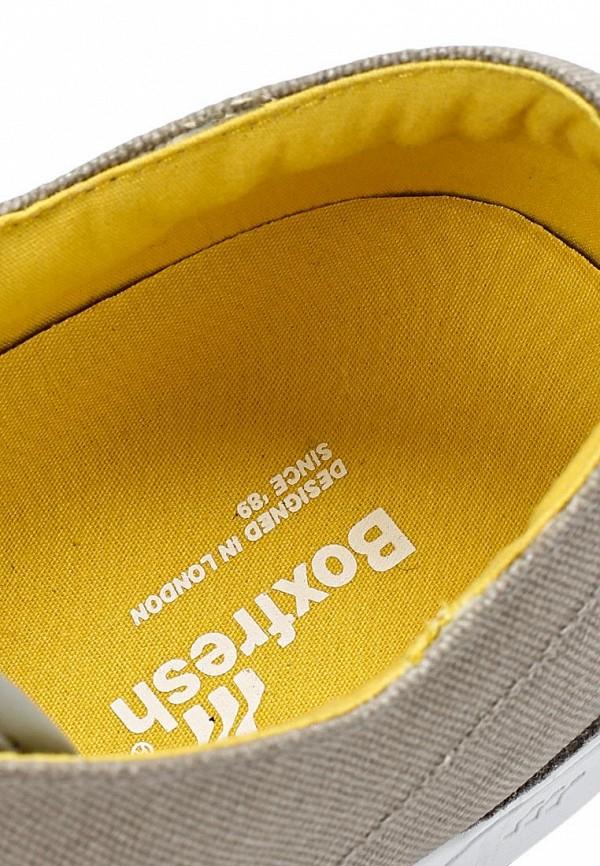 Мужские кеды Boxfresh E12961: изображение 13