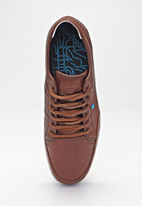 Спортивные мужские ботинки Boxfresh EBFM0074BD5: изображение 10