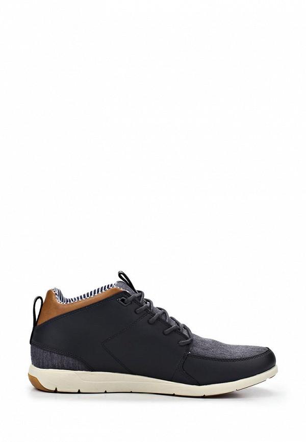 Мужские ботинки Boxfresh E13335: изображение 8