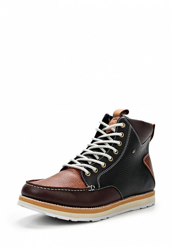 Мужские ботинки Boxfresh E13320: изображение 2