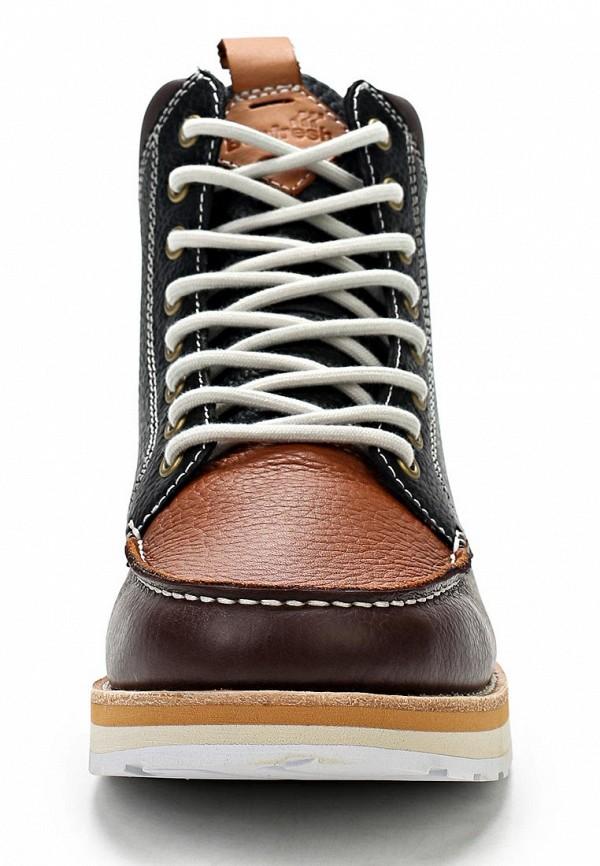 Мужские ботинки Boxfresh E13320: изображение 7