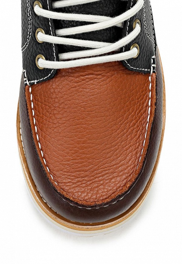 Мужские ботинки Boxfresh E13320: изображение 11